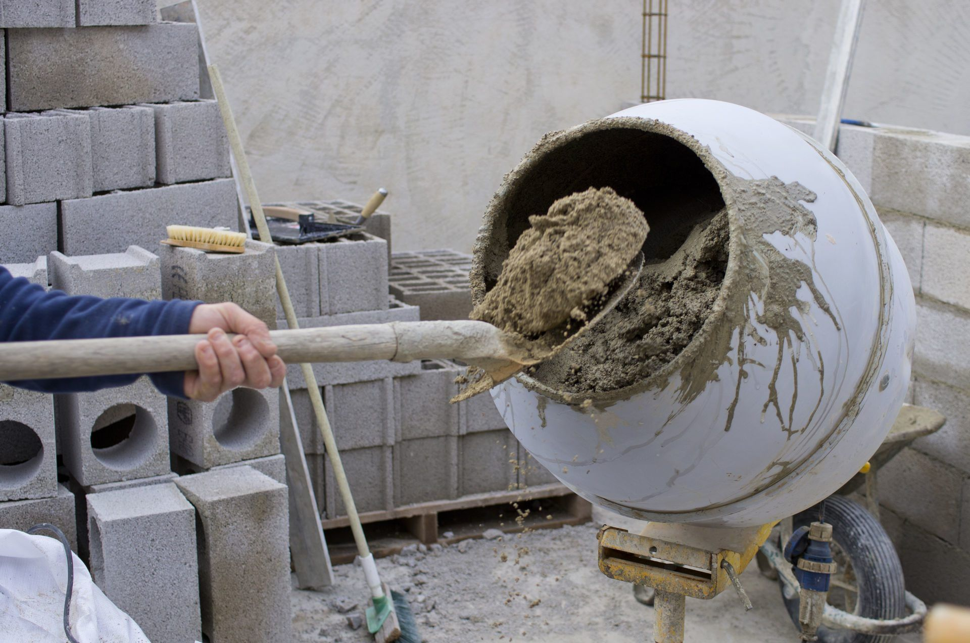 кислотоустойчивость бетона