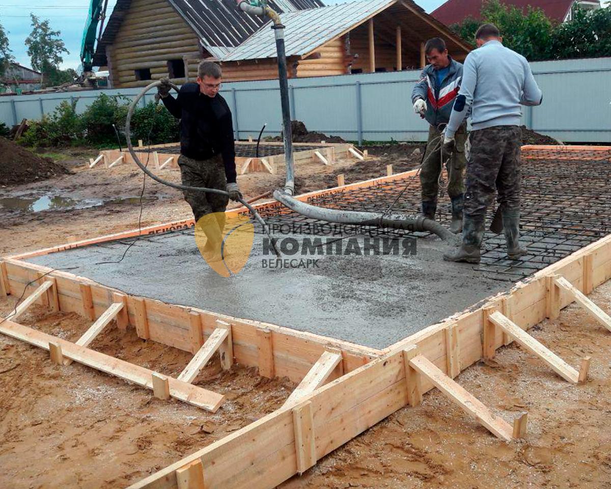 Купить тяжелый бетон в спб керамзитобетон дюбель