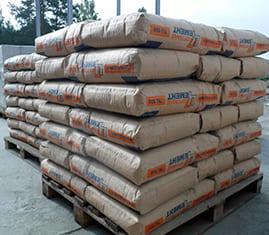бетон в мешках м400 купить в спб